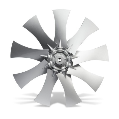 R REVERSIBLE PROFILE AXIAL IMPELLERS